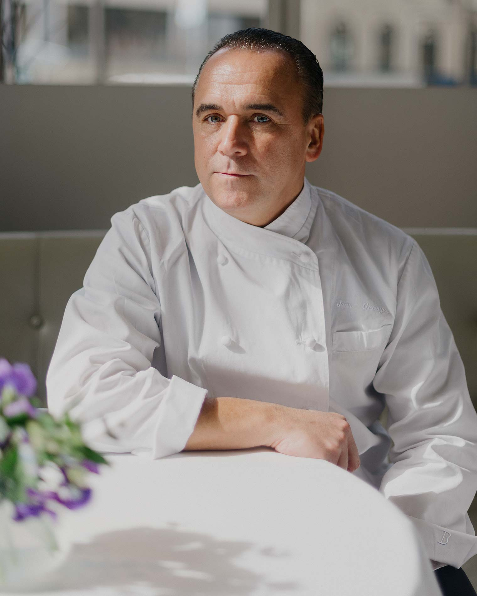 Jean-Georges Vongerichten – New York Magazine